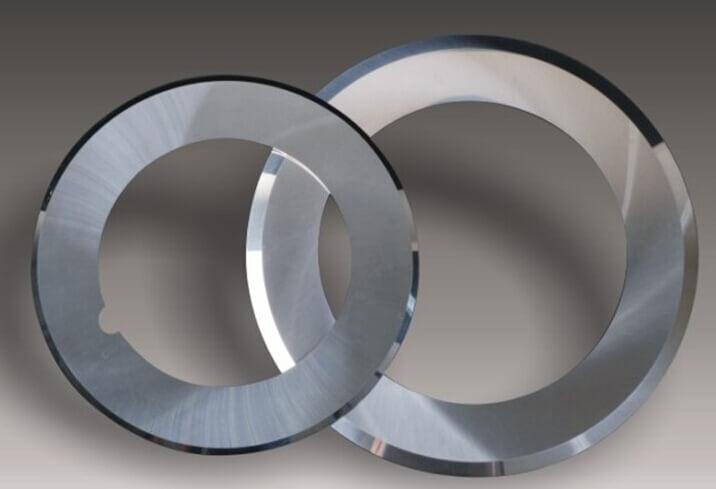 Paper Core Tube Circular Slitting Knives