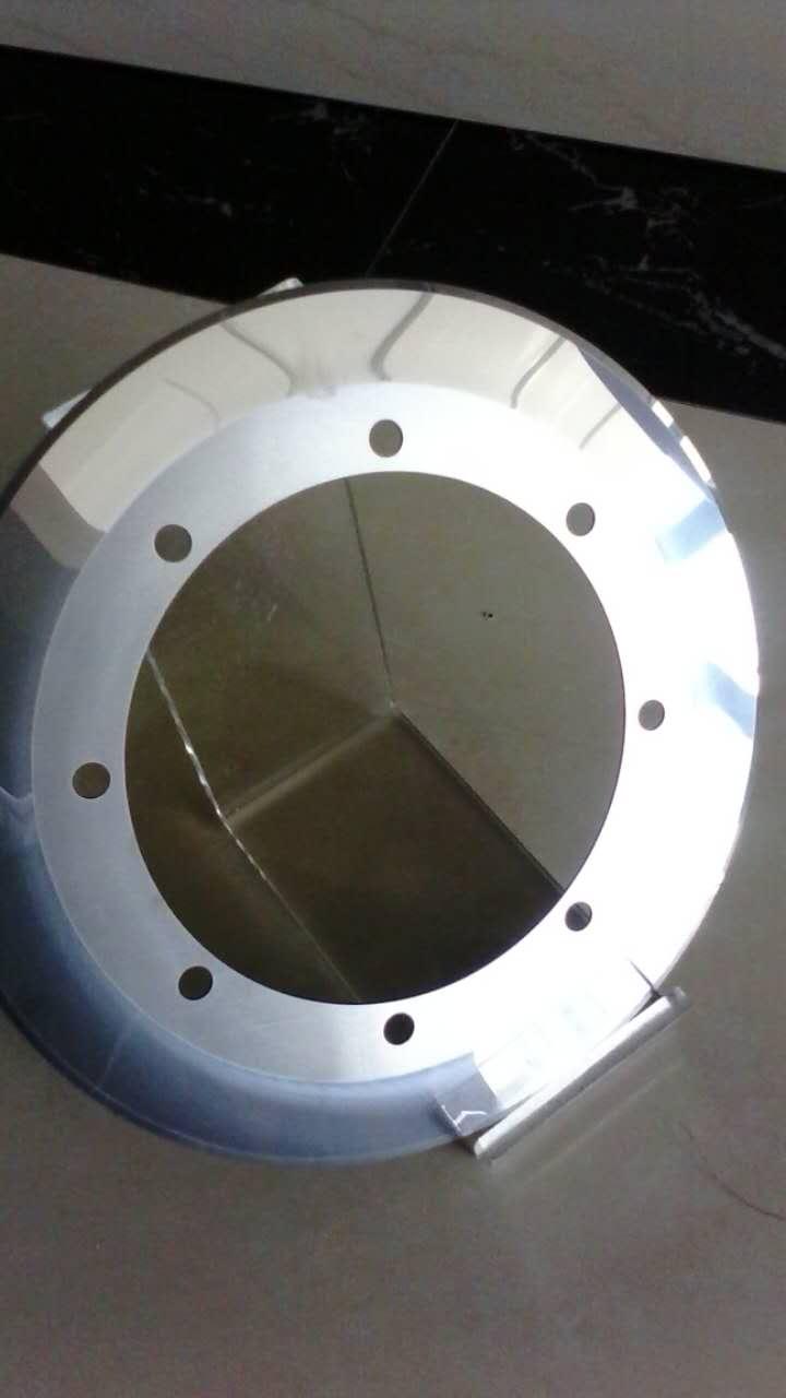 circular cutting blades
