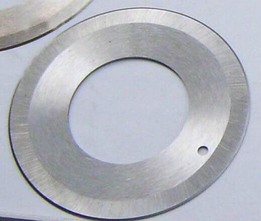 food cutting blade