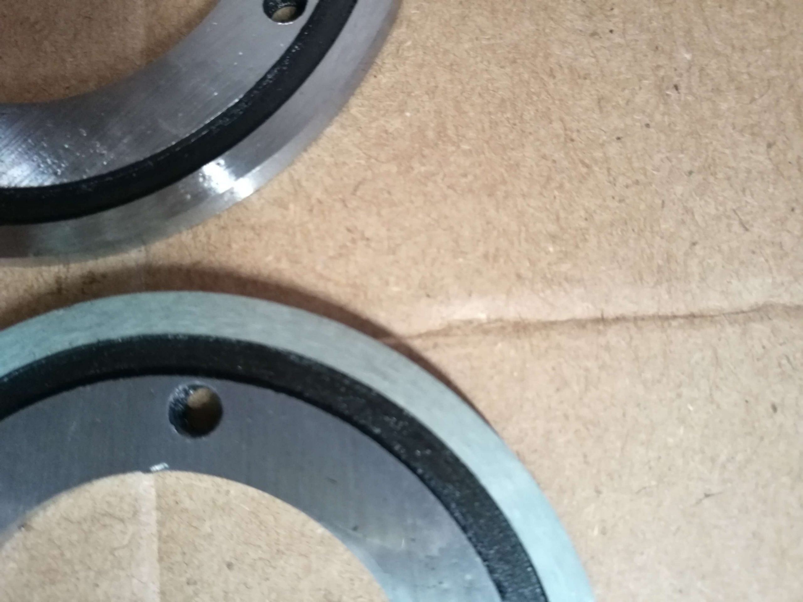 circular paper cutter blades